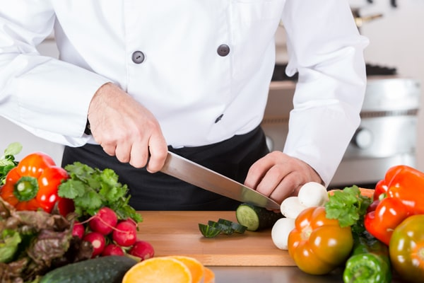In-Home Chef Services