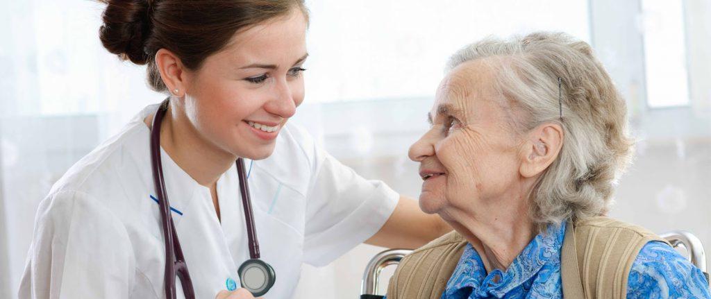 Caregiver's Life